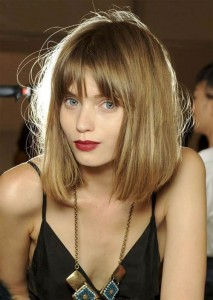 Medium Long Haircuts for Women