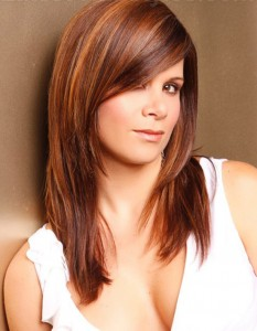 Medium Long Layered Haircuts