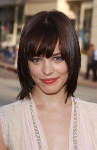 Medium Short Haircuts for Women