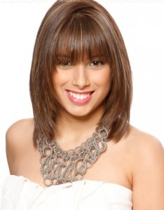 Medium Short Haircuts for Women