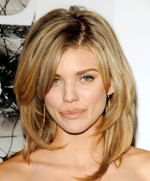 16 Medium Short Haircuts Learn Haircuts