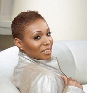 Natural Short Haircuts for Black Women