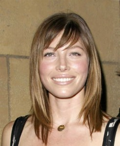 Short Medium Haircuts for Women
