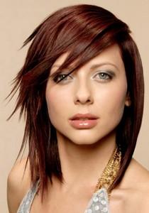 Short to Medium Haircuts for Women